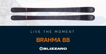 Blizzard 20 brahma