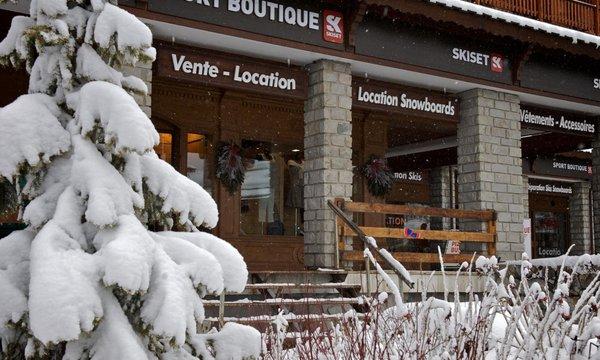 Sport Boutique II