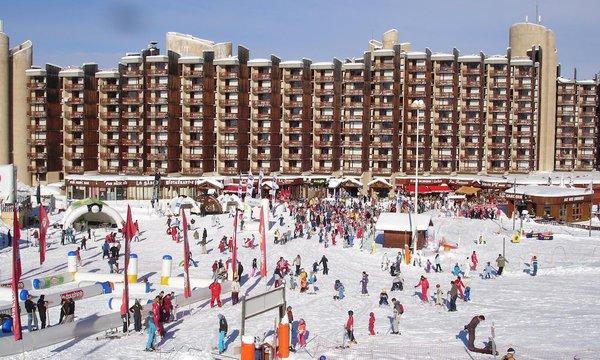 Skiteam Plagne Bellecote