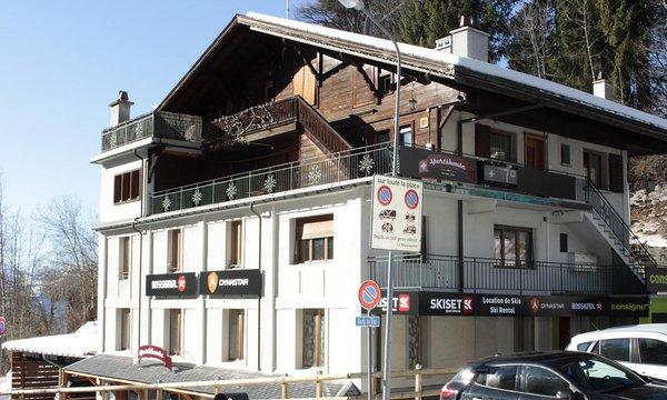 Sport's House Télécabine