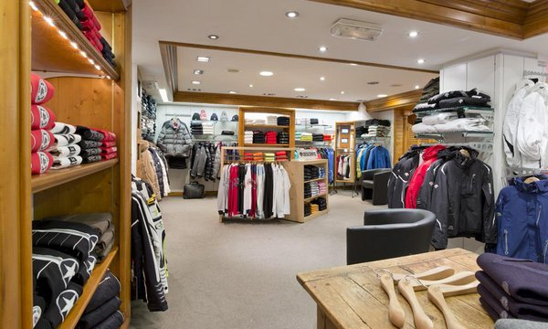 Sport Boutique I