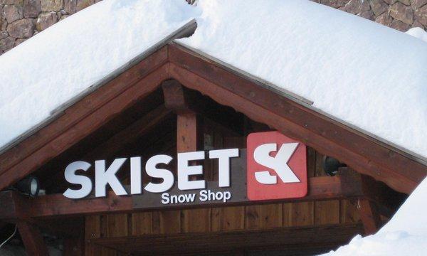Les Mélèzes Snow Shop