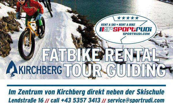 Sport Rudi Wintersport Shop, Rental, Service