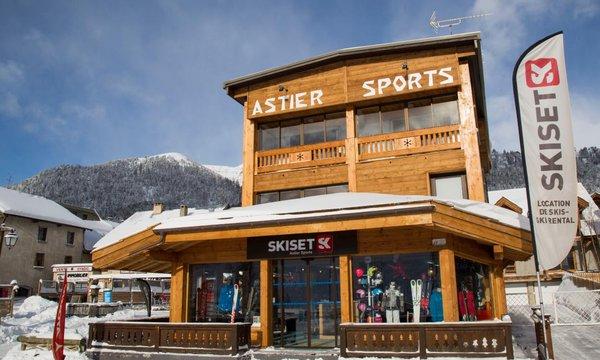 Astier Sports
