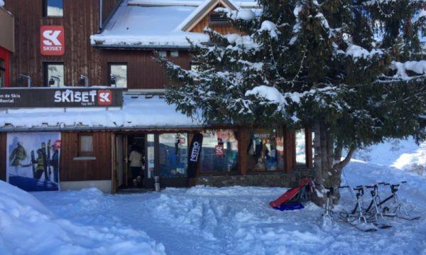 Top Ski V