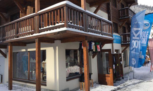 Grimentz-Zinal.ski Sàrl