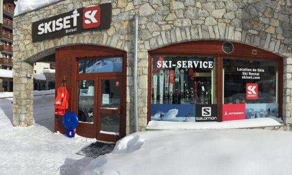 Val Claret Borsat - Sportski 2