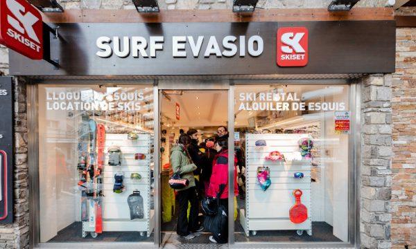 Surf Evasio 2