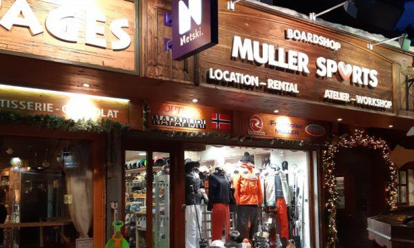 Netski Muller Sport