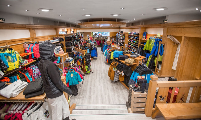 Skischule Olympic & Tip-Top Rental Shop 4