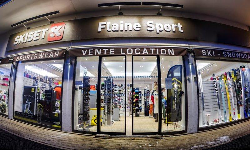 Flaine Sport (La Forêt) 2