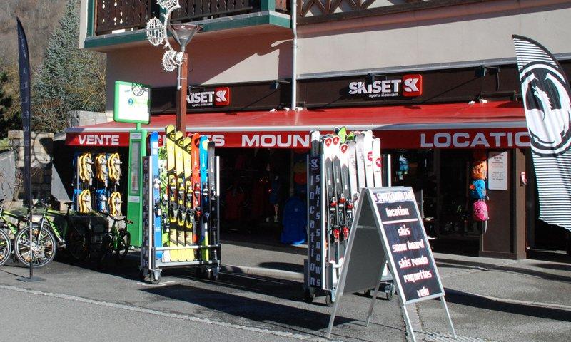 Sports Mountain 1