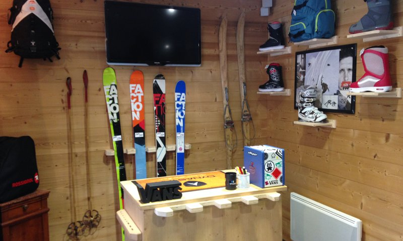 Sports Mountain 3