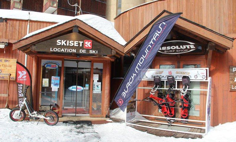 Skiteam Plagne Bellecote 2
