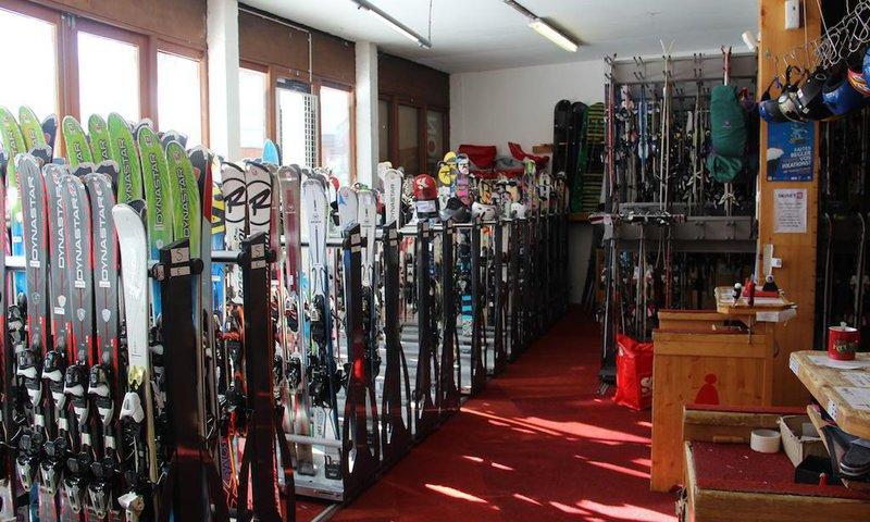 Skiteam Plagne Bellecote 4