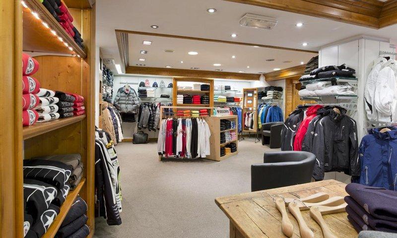 Sport Boutique I 1