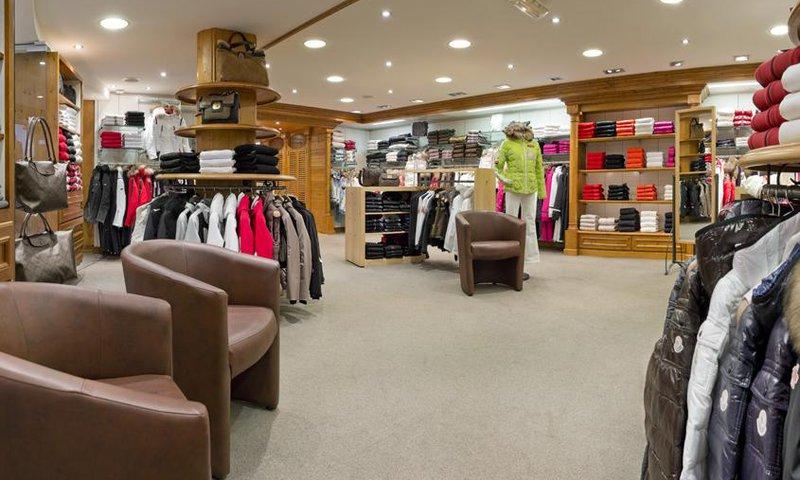 Sport Boutique I 2