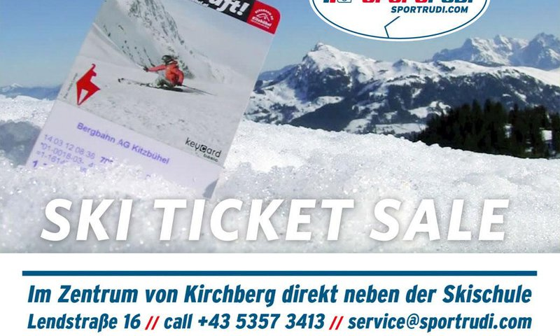 Sport Rudi Wintersport Shop, Rental, Service 1