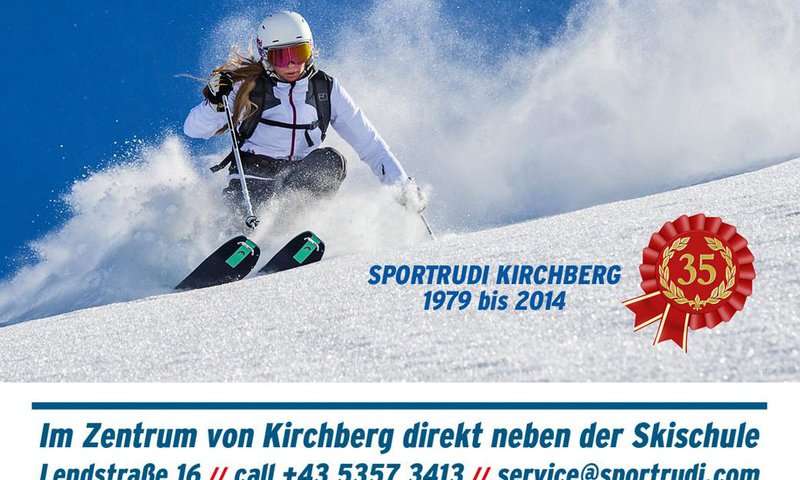 Sport Rudi Wintersport Shop, Rental, Service 3