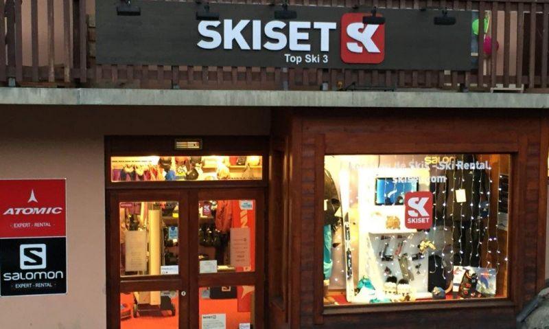 Top Ski I I I 1