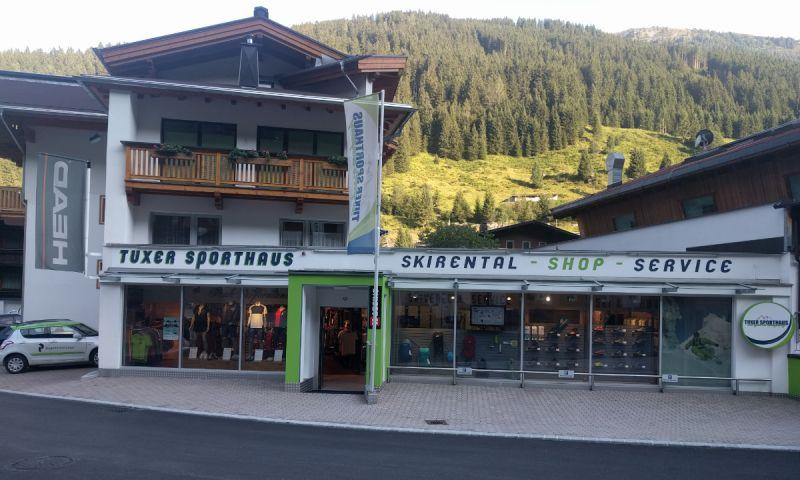 Tuxer Sporthaus 3