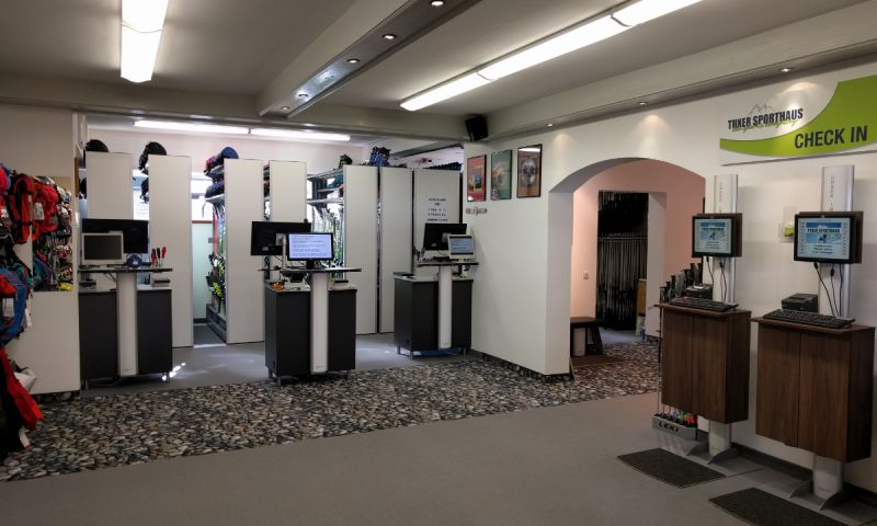 Tuxer Sporthaus 4