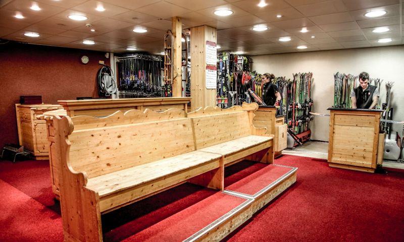 Allais Ski Le Pelvoux 1