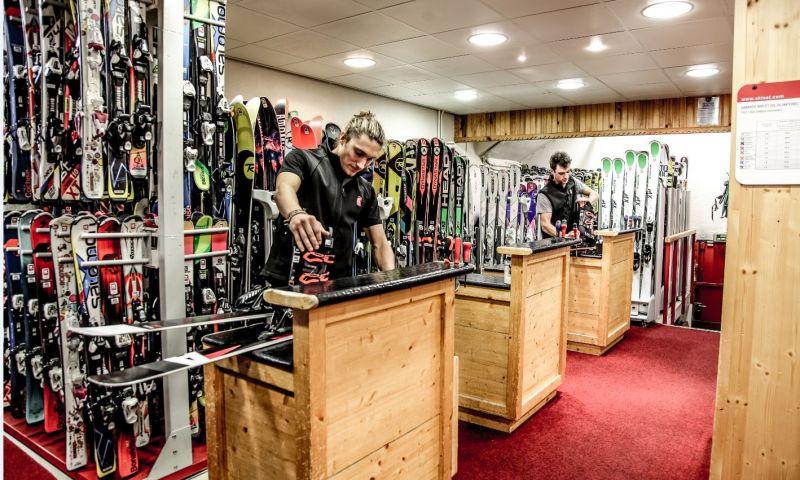 Allais Ski Le Pelvoux 3