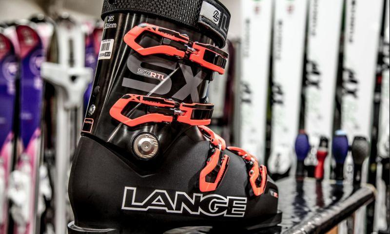 Allais Ski Le France SKISET 2