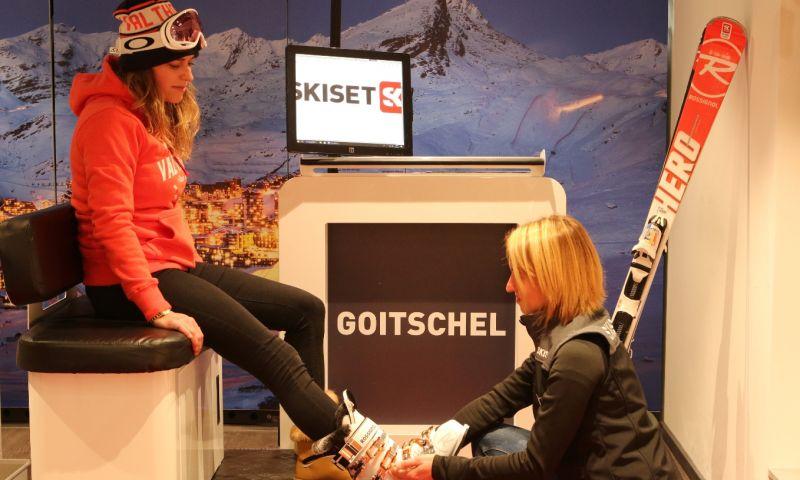 Goitschel Sport 3 3