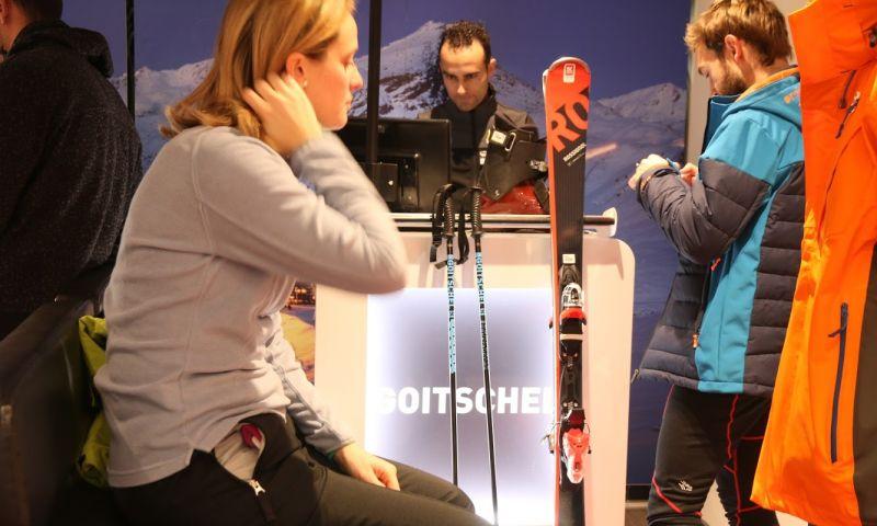 Goitschel Sport 3 4