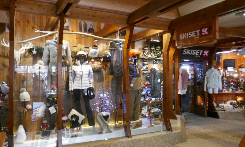 Ski Fun Loisirs - les Orres 1650 1