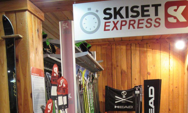 Les Mélèzes Skiset 4