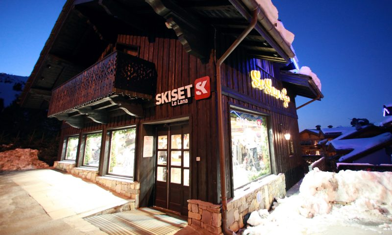 Ski Service Le Lana 4
