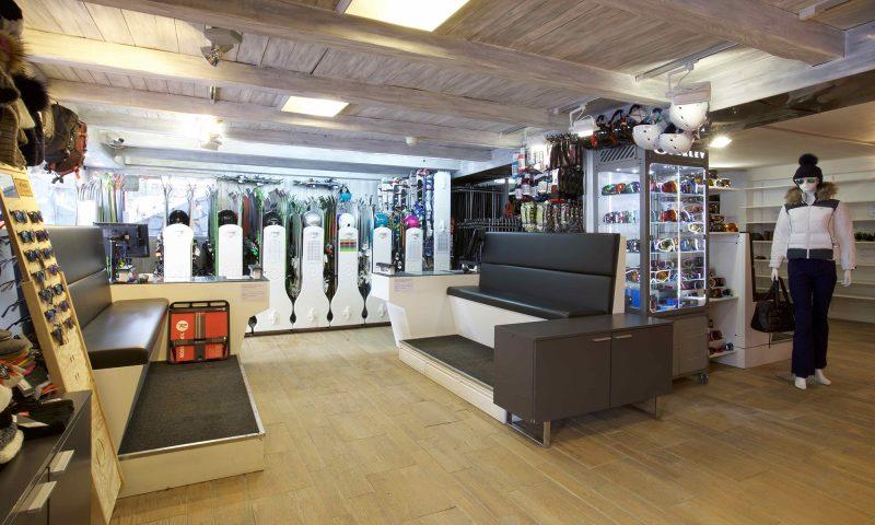 Ski Service New Solarium 1