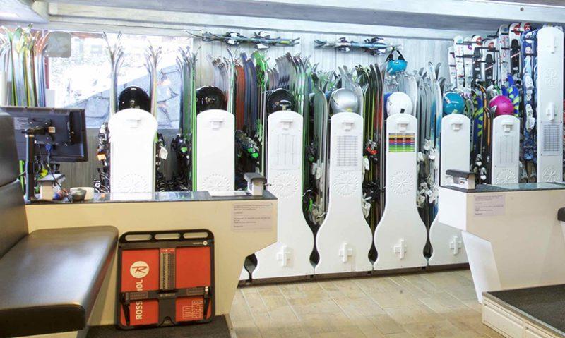 Ski Service New Solarium 2
