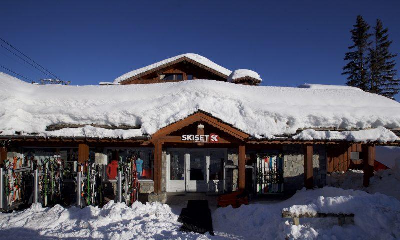Ski Service New Solarium 4
