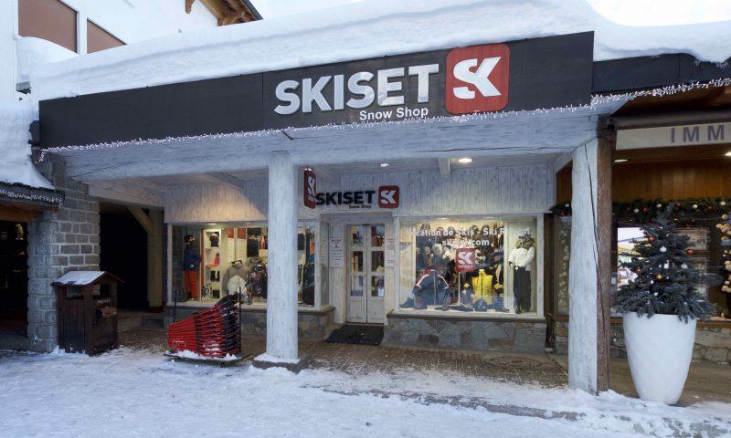 Ski Service Snow Shop 4