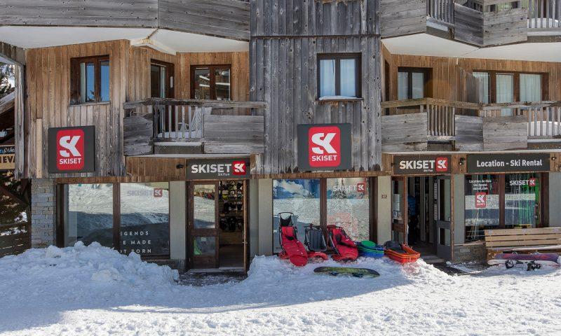 Ski Fun 4