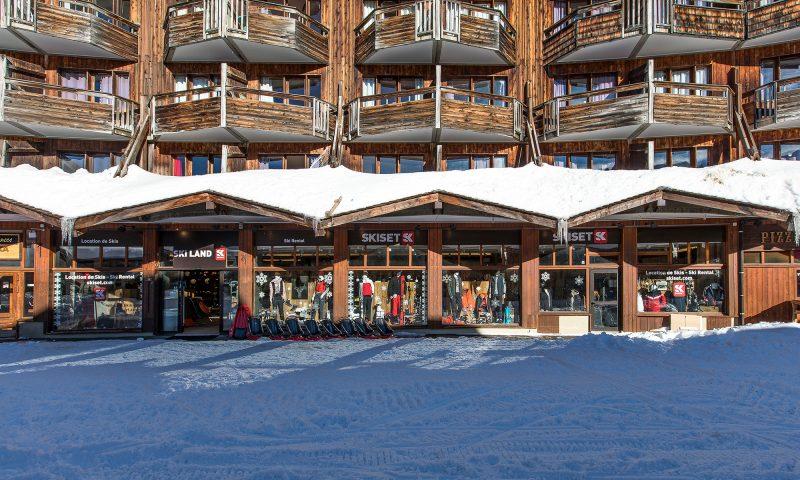 Ski Land 4