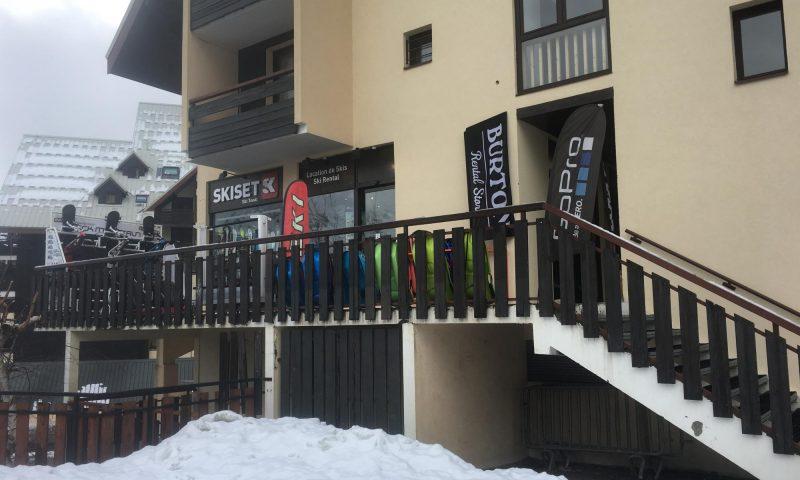 Ski Tonic 1 3