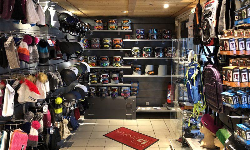 RoBo Ski&Snow Villeneuve Jardin Alpin 2
