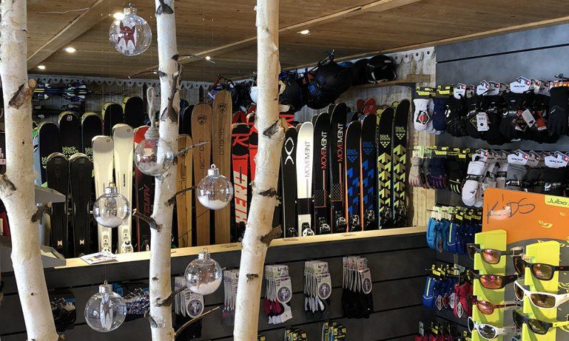 RoBo Ski&Snow Villeneuve Jardin Alpin 3
