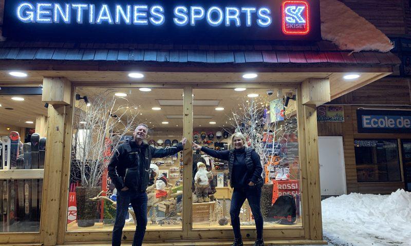 Les Gentianes Sports I 4