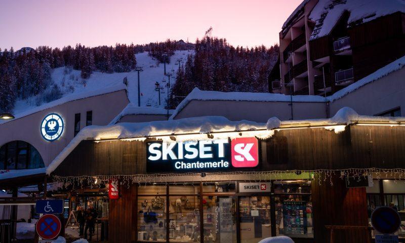 Skiset Chantemerle 4