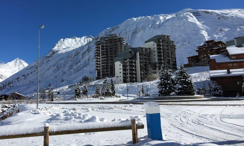 Deep Snow Val Claret 2