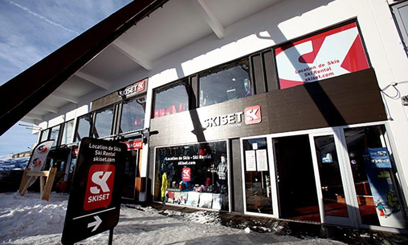 Skiset Pierre Blanche 1