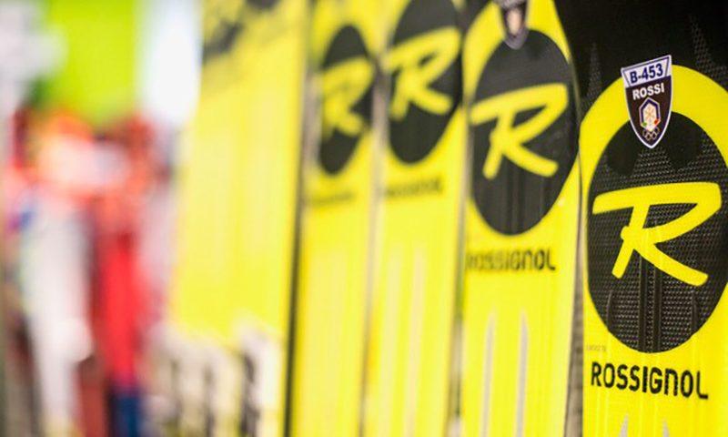 Centro Rossignol-Rossi Maestri di sci 1