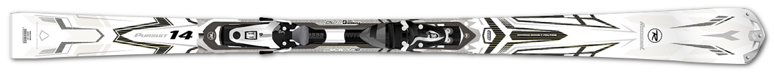 Rossignol Pursuit 14 Ltd