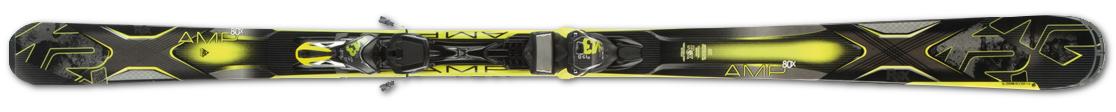 K2 AMP 80 X Ti